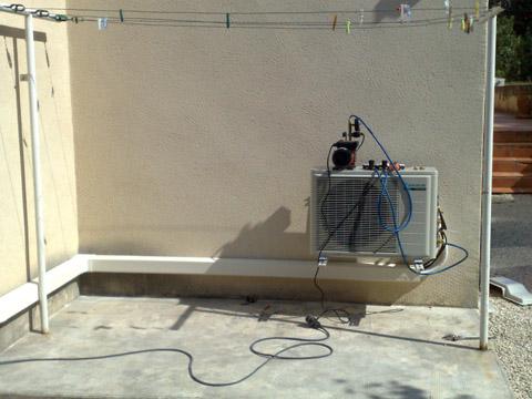 l heveder plombier chauffagiste energie renouvelables climatisations coudoux salon de. Black Bedroom Furniture Sets. Home Design Ideas